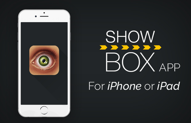 Showbox-App-for-iOS