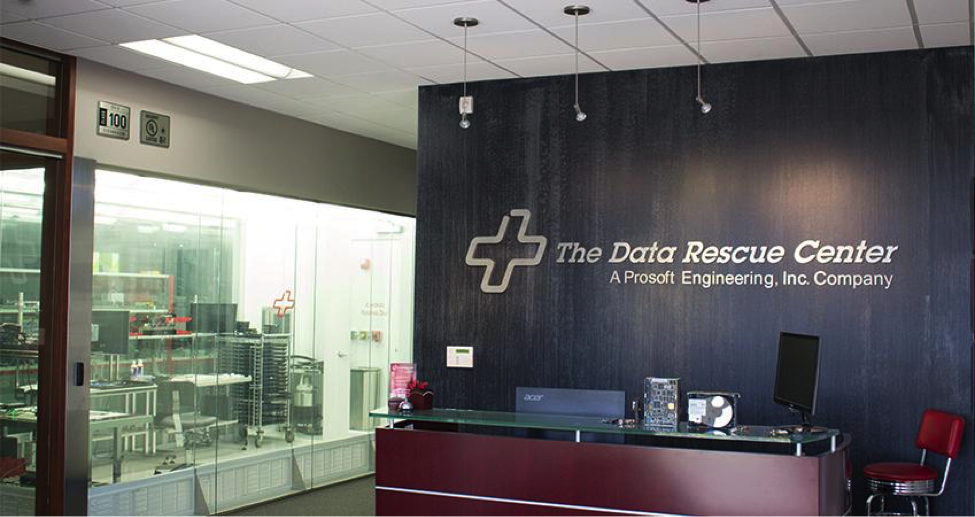 Recover From The Most Severe Data Disasters