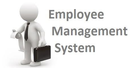 employee-Management-System-sqllite