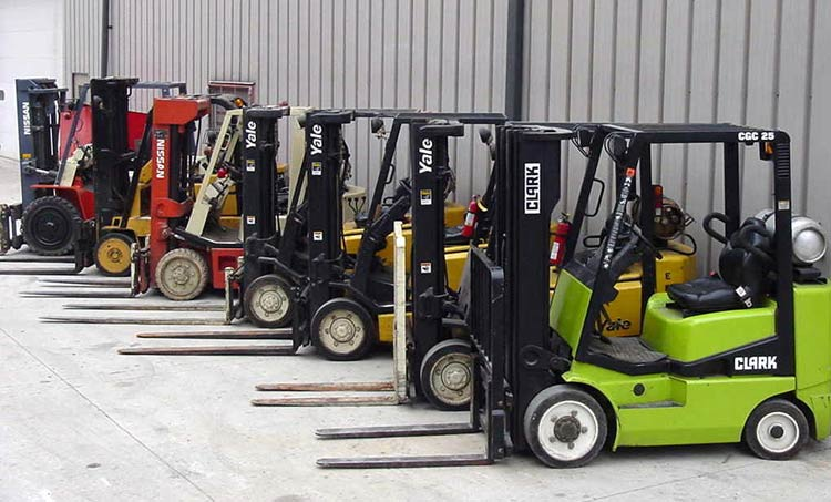 second-hand-forklifts
